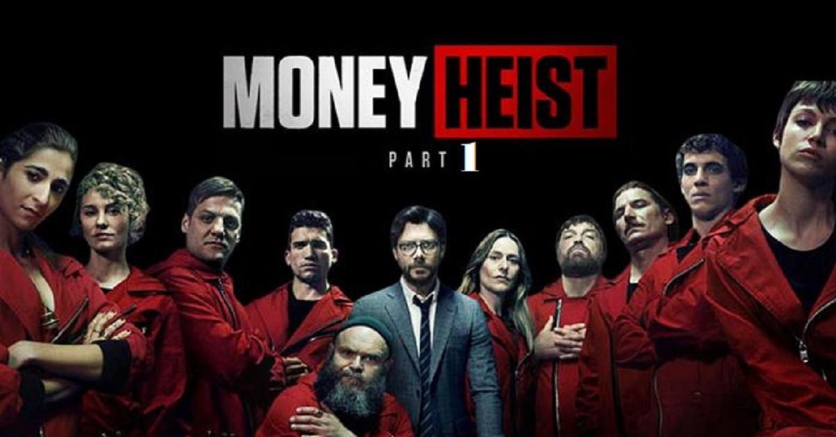 Money Heist Season 1 Episode 7 (123Movies Free Online)